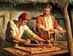 Jospeh and Jesus
